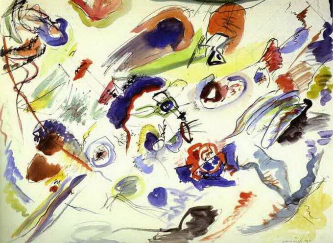 Cele sztuki w dwudziestoleciu międzywojennym