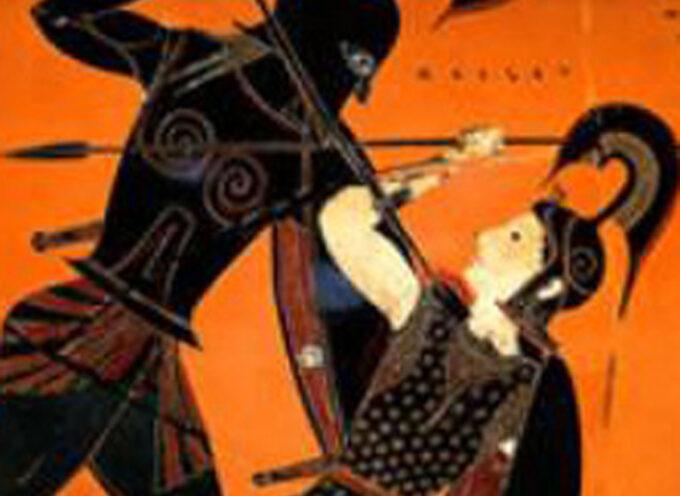 Wartości Iliady Homera