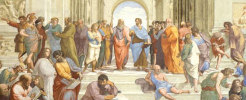 Filozofia antyku