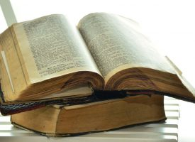 Na czym polega uniwersalna wartość Biblii?