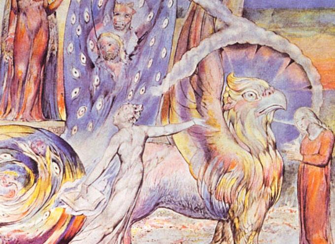 Boska komedia Dantego – dzieło przełomu epok