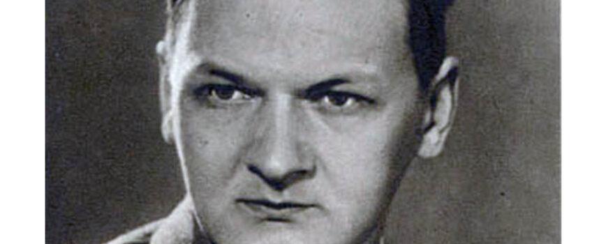 Twórczość Władysława Broniewskiego
