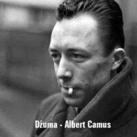 Dżuma – Albert Camus
