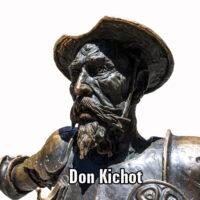 Don Kichot i Hamlet – dwaj szaleńcy i rycerze XVII w.