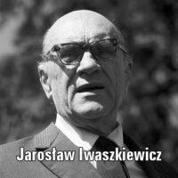 Twórczość Jarosława Iwaszkiewicza