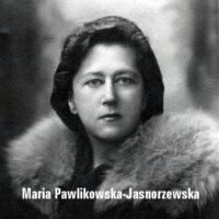 Twórczość Marii Pawlikowskiej-Jasnorzewskiej