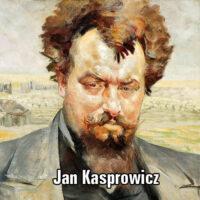 Jan Kasprowicz – ważne wiersze