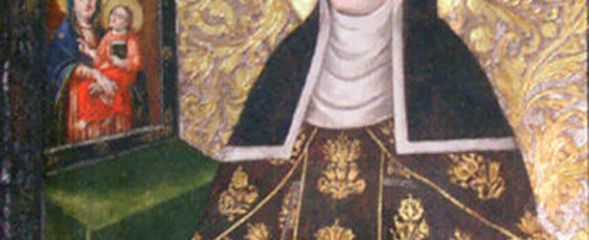 Średniowieczna literatura hagiograficzna