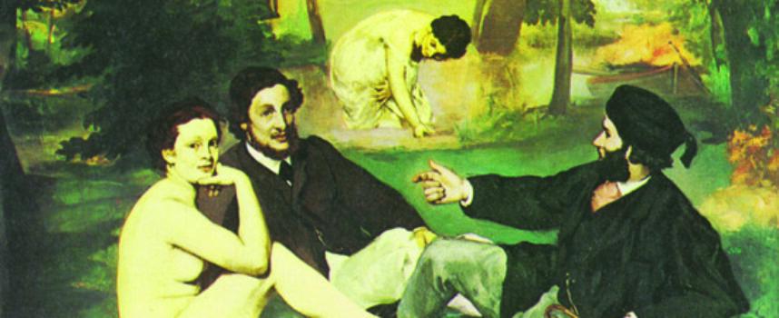 Sztuka modernizmu