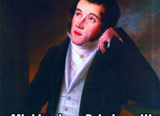 Dziady część III Adama Mickiewicza
