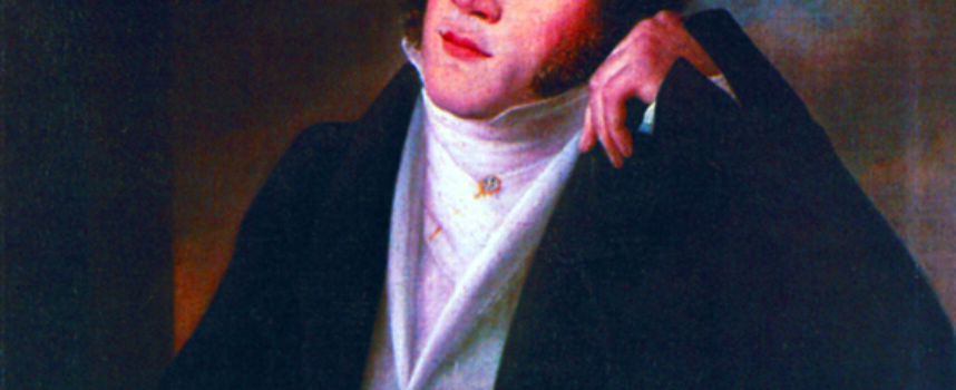 Dziady III część – Adam Mickiewicz