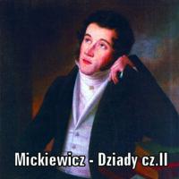 Reguły ludowej moralności zawarte w II części Dziadów Adama Mickiewicza