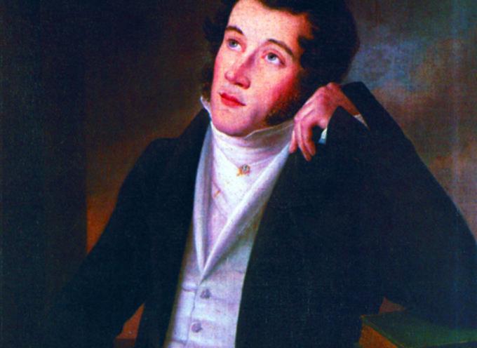 Adam Mickiewicz – Polały się łzy…
