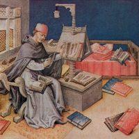Charakterystyka epoki średniowiecza