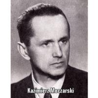Rozmowy z katem Kazimierza Moczarskiego