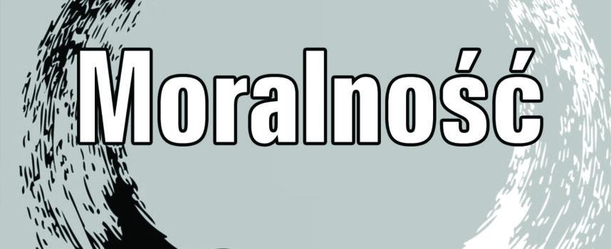 Moralność – motyw