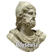 O czym jest Odyseja?