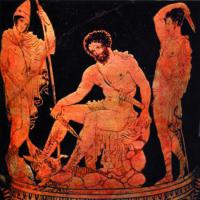 Charakterystyka Odyseusza