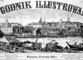 Prasa pozytywizmu polskiego