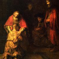 Biblia jako dzieło o człowieku