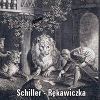 Rękawiczka Schillera