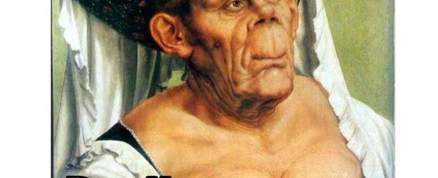 Realizm i deformacja w literaturze  (metody twórcze)