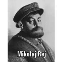 Żywot człowieka poczciwego Mikołaja Reja