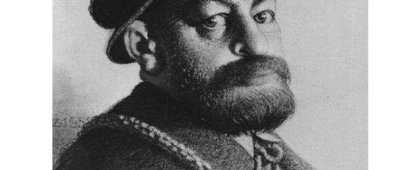 Żywot człowieka poczciwego – Mikołaj Rej