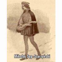 Sonety Mikołaja Sępa-Szarzyńskiego