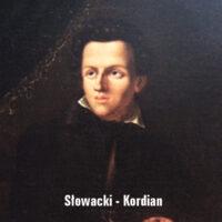Kordian Juliusza Słowackiego
