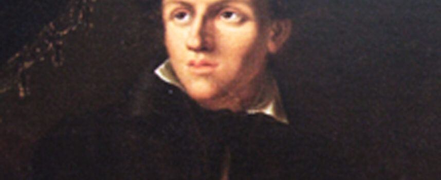 Beniowski Juliusza Słowackiego