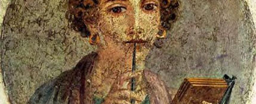 Liryka starożytnej Grecji