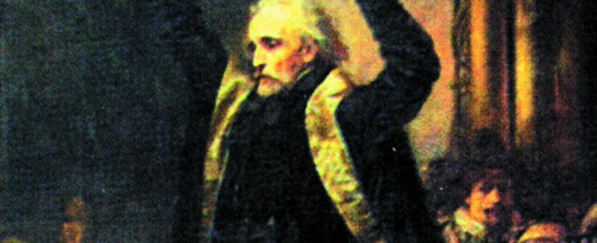 Kazania sejmowe księdza Piotra Skargi. Czym są: kazanie iretoryka?