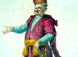 Szlachta – kultura, historia, tradycja