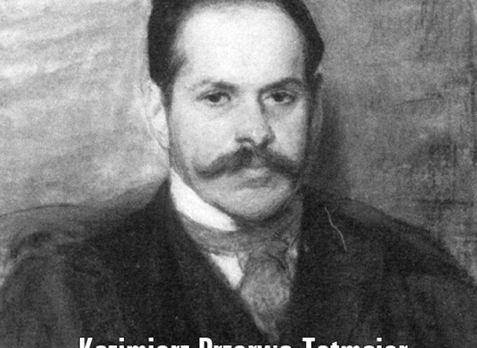 Kazimierz Przerwa-Tetmajer – ważne wiersze