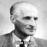 Twórczość Juliana Tuwima