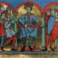 Średniowieczne wzorce parenetyczne