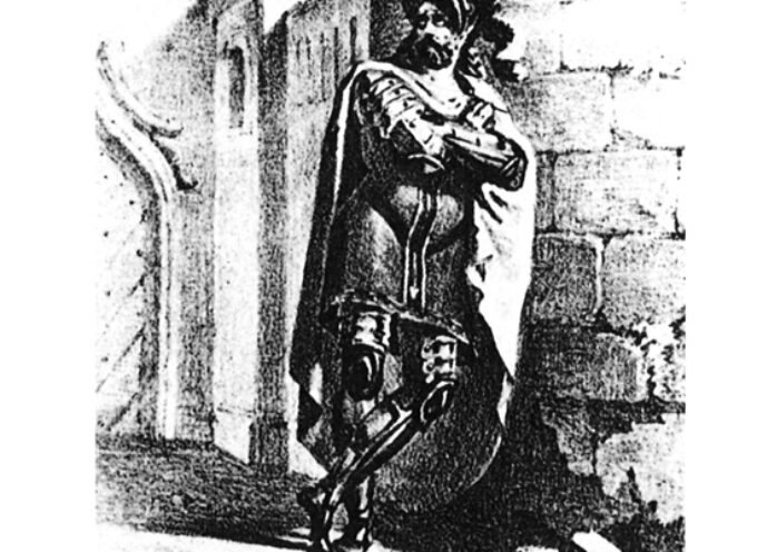 Bohater romantyczny i jego modyfikacje