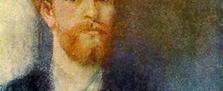 Stanisław Wyspiański – portret twórcy