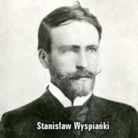 Stanisław Wyspiański – portret