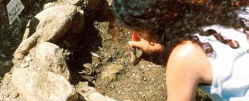 Archeologia – kierunek studiów