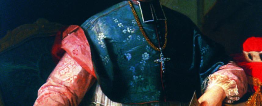 Biografia Ignacego Krasickiego