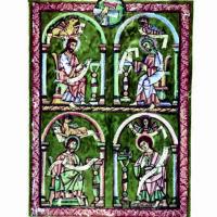 Podział Starego i Nowego Testamentu