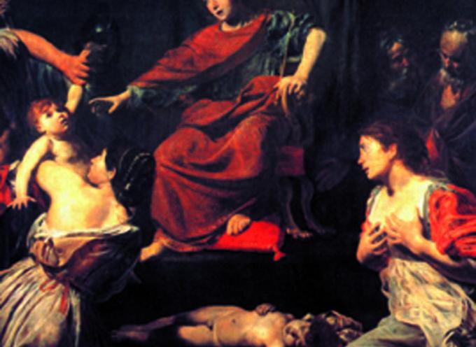 Biblia – frazeologizmy