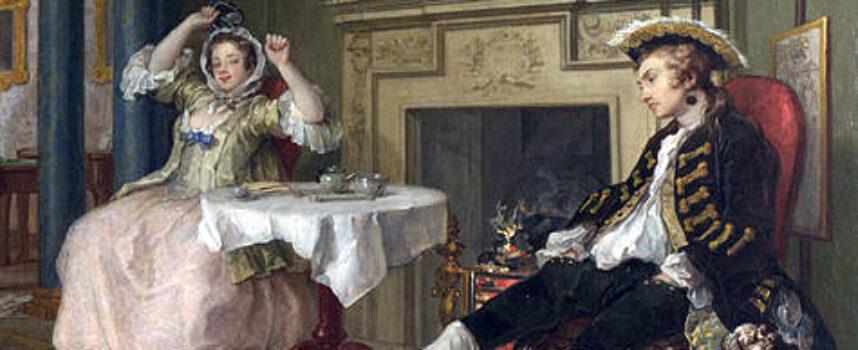 Synteza literatury odśredniowiecza do oświecenia