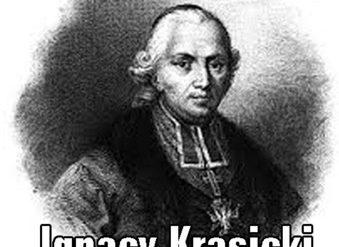 Ignacy Krasicki – twórca gorzki czy śmieszny? Jakie dostrzegasz walory twórczości Ignacego Krasickiego?