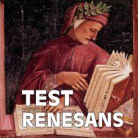TEST Renesans