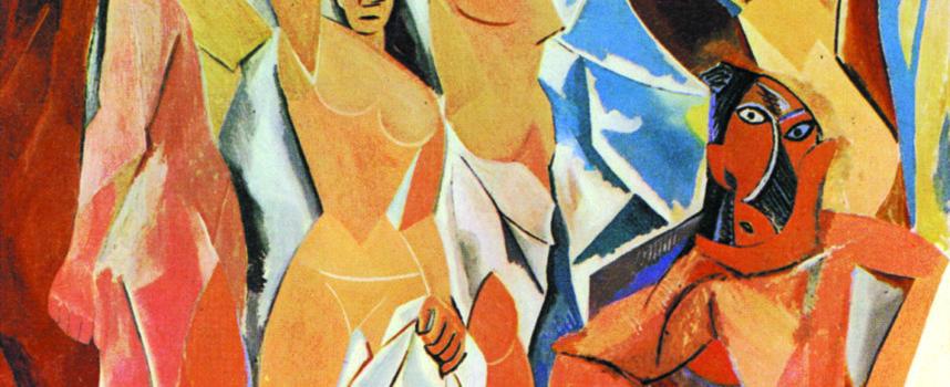 Nowe tendencje w literaturze i sztuce dwudziestolecia