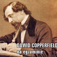 Dawid Copperfield – Karol Dickens