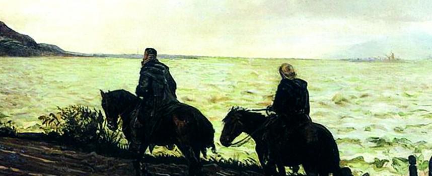Don Kichot – bohater powieści Cervantesa